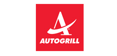 Autogrill - Loghi Footer