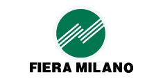 Fiera Milano - Loghi Footer