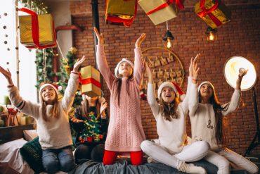 Natale in Area Bimbi 2019