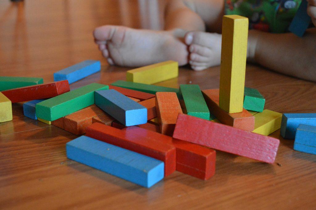 L'Approccio pedagogico nel gioco montessoriano