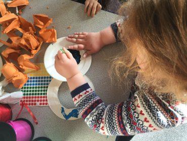 Laboratori di riciclo per bambini: le idee più creative