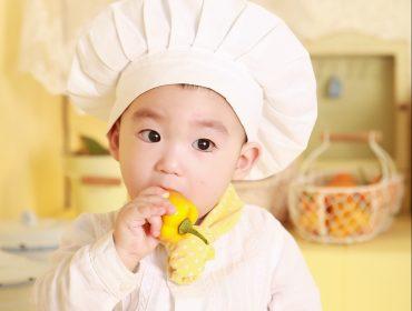 Baby chef crescono: i laboratori culinari per i più piccoli