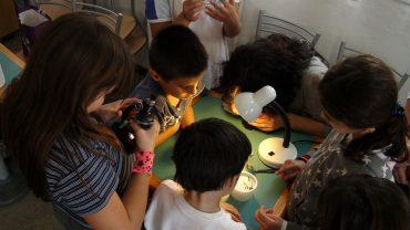 3 esperimenti scientifici da fare con i bambini