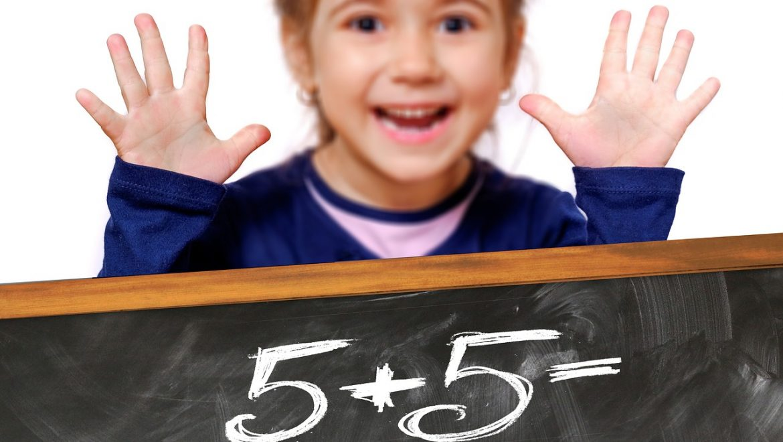 Imparare la matematica giocando