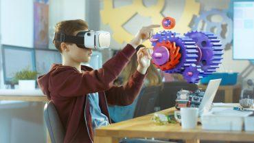 Bambini e tecnologia: cosa far usare loro, come e quando