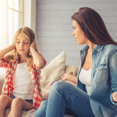 L'importanza delle regole per la crescita dei bambini