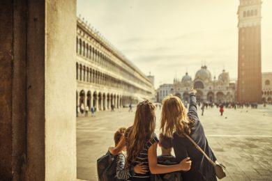 Gite culturali e fuori porta: dove portare i bambini