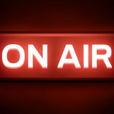 Intervista Live Radio Social