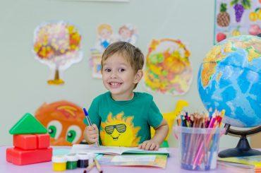 Spazi di socializzazione: tutti i benefici per il bambino