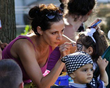 Truccabimbi: 10 idee per far divertire i bambini